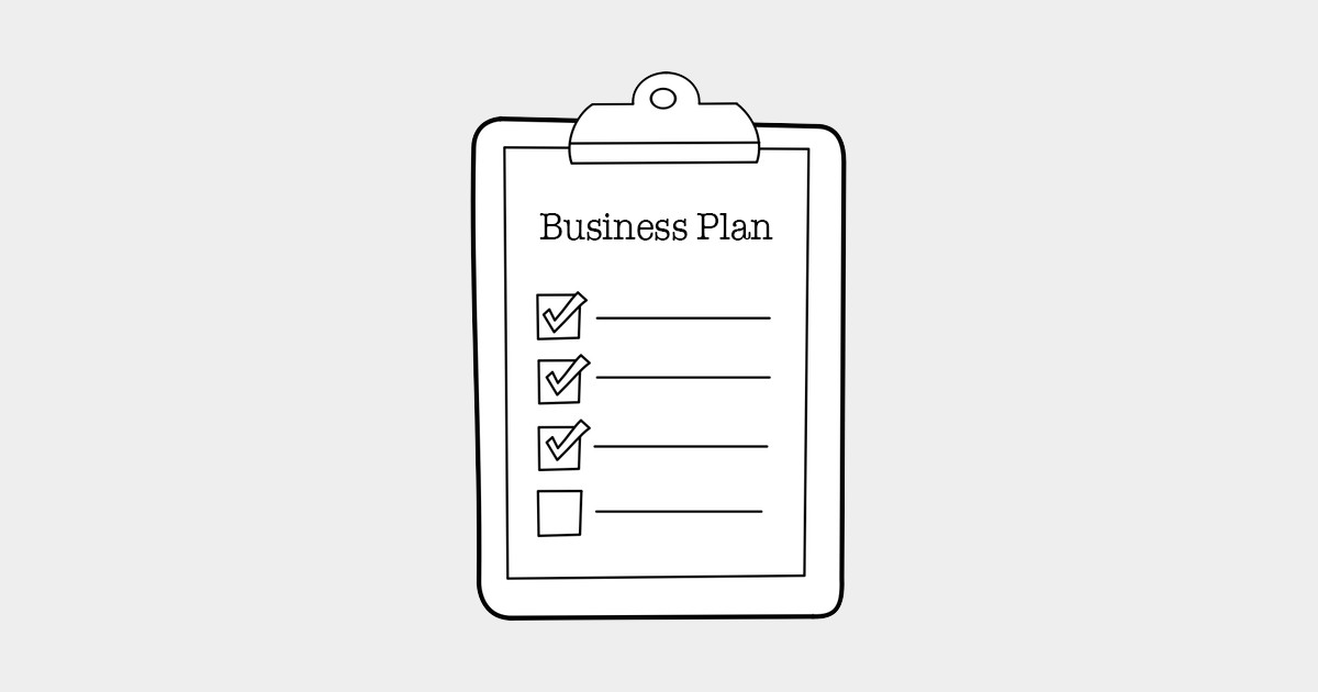 How to Write a Business Plan Sales Assassin Website  Blog