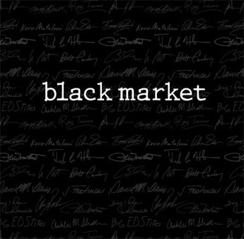 Black Market Networking Tips That Will Change The Odds!