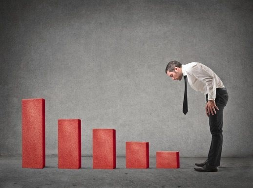 5 Tips for Getting Out of a Sales Slump