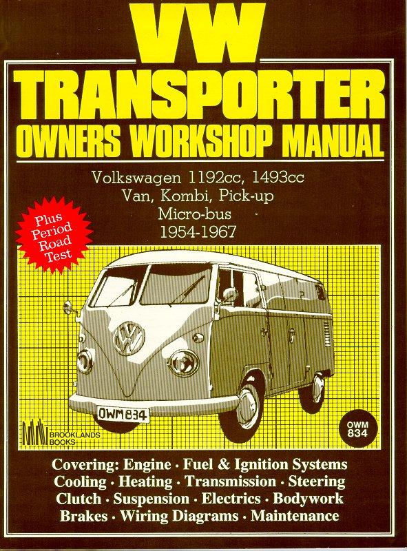 TheSamba  VW Archives - Type 2 Books