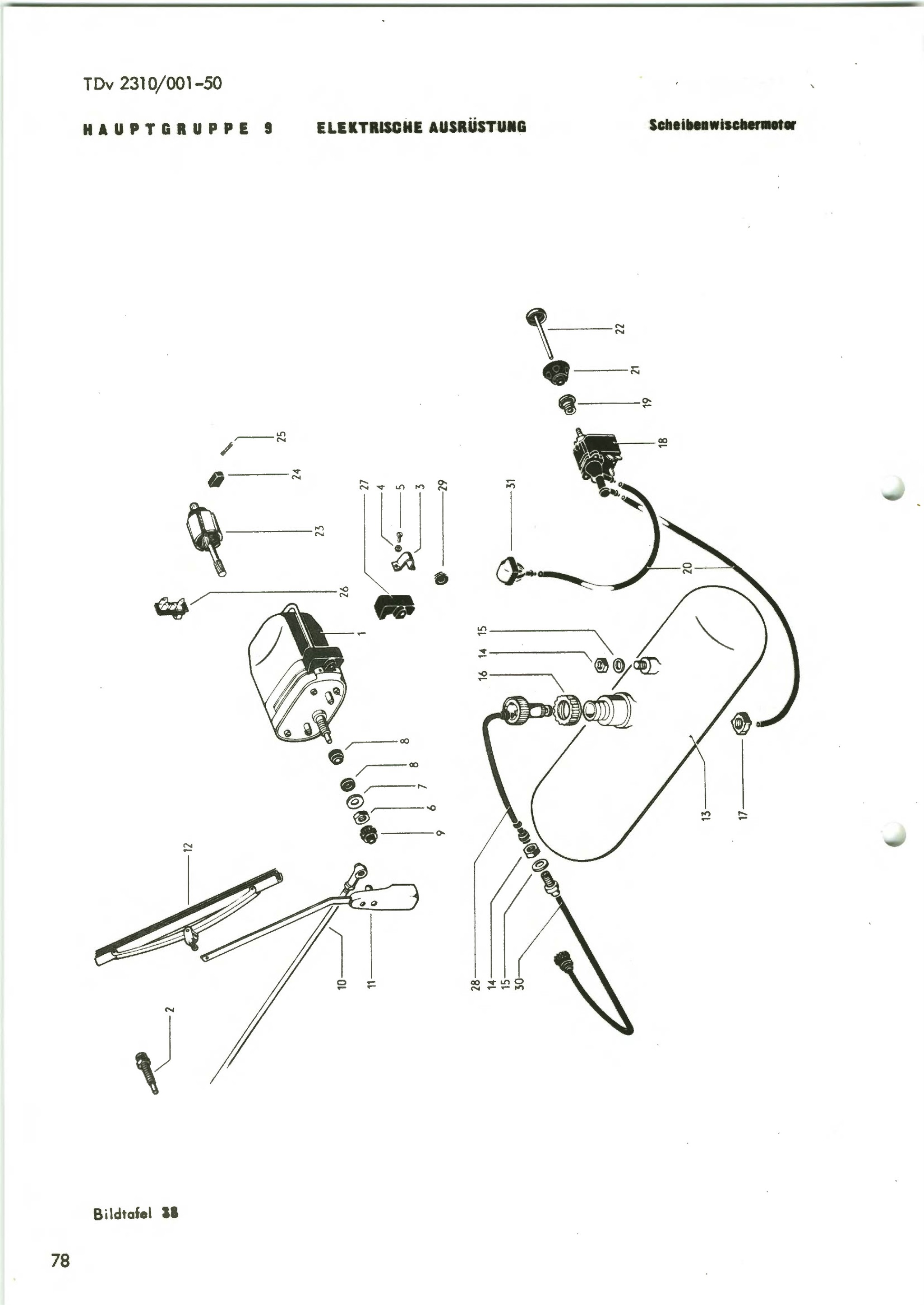 74 super beetle and beetle wiring diagram