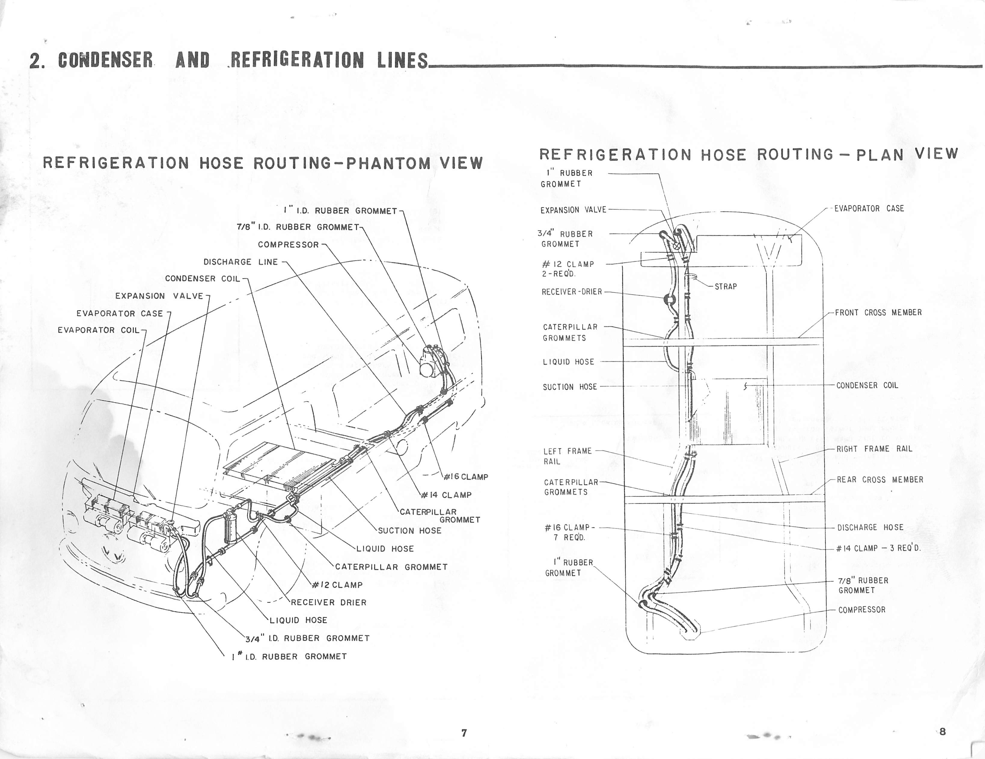 vintage air wiring instructions