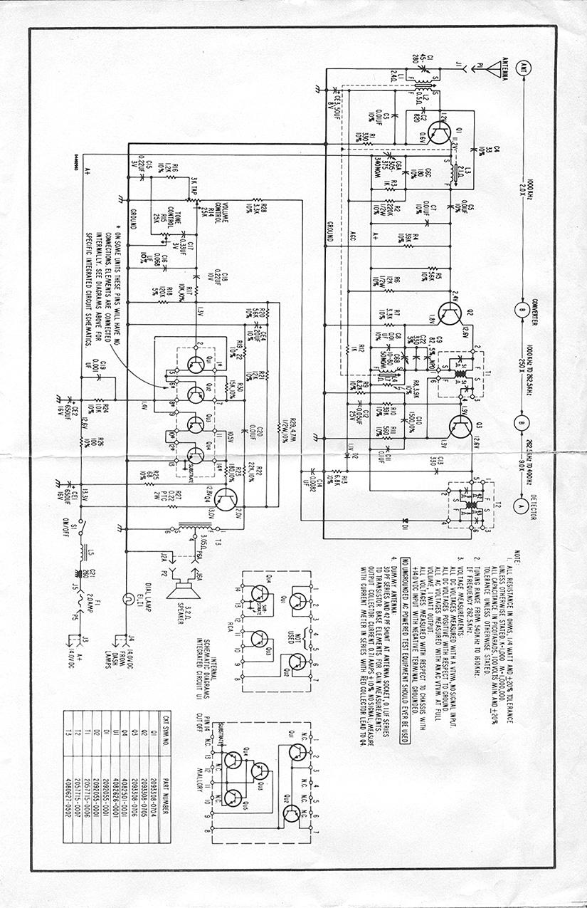 wabco wiring diagrams