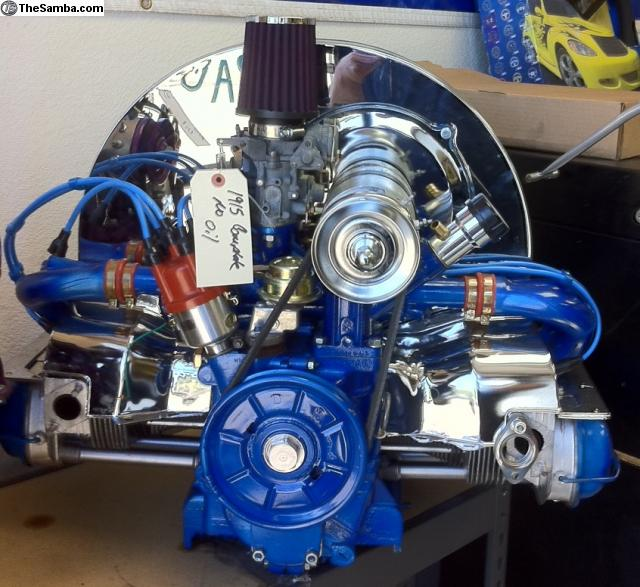 vw air cooled engine parts diagram