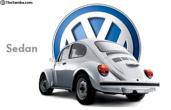 TheSamba  VW Classifieds - Genuine VW of Mexico Beetle parts