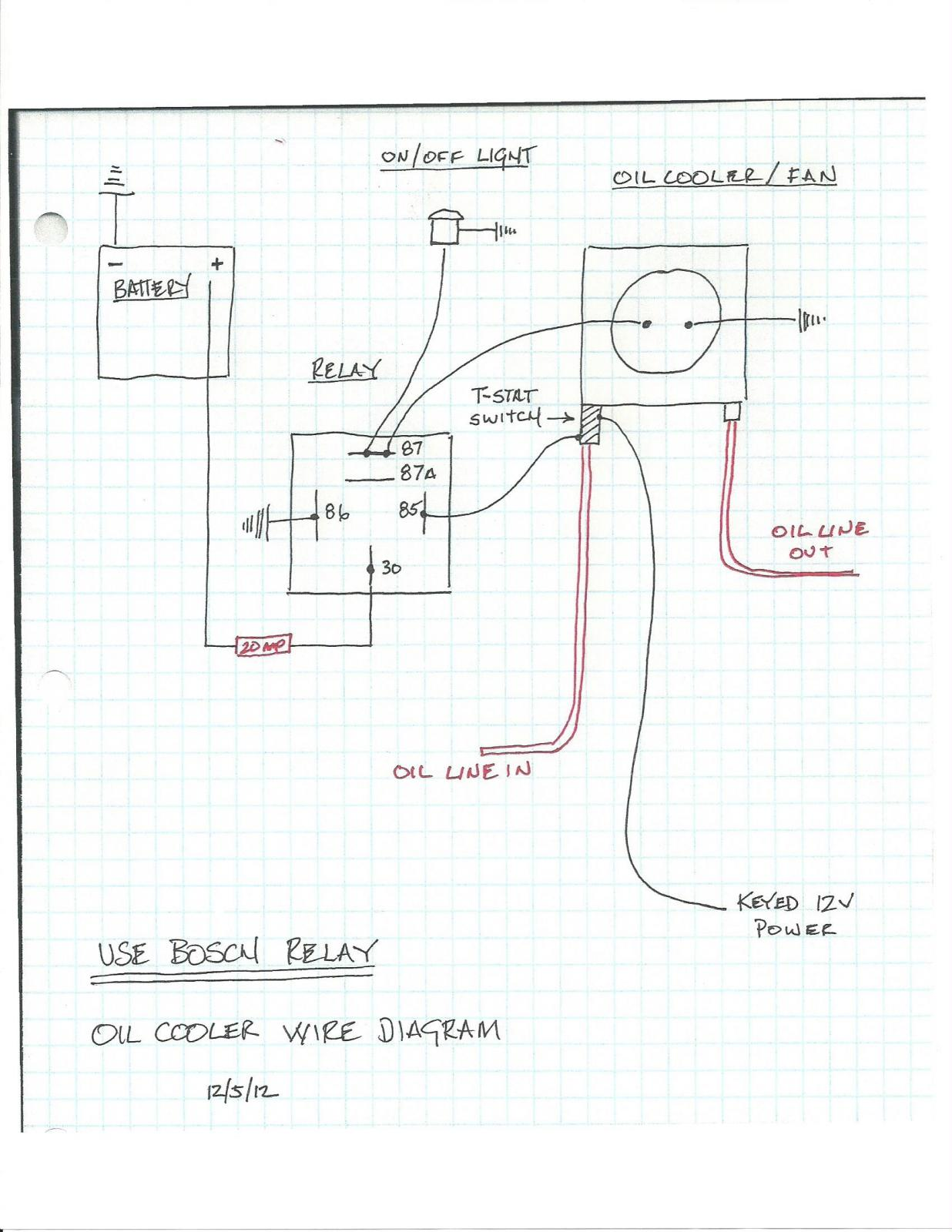 Wire Gm Alternator Wiring Diagram on