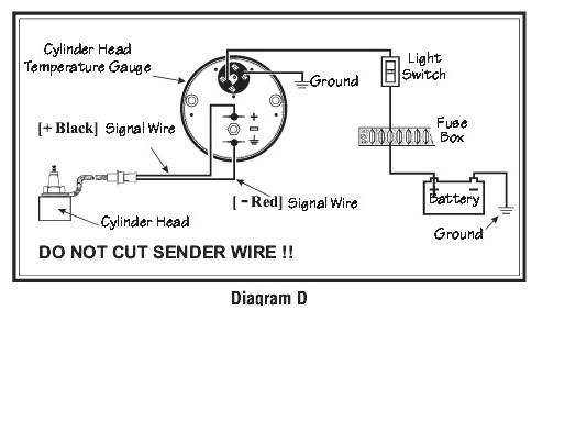 Pyrometer Wiring Diagram Wiring Diagram