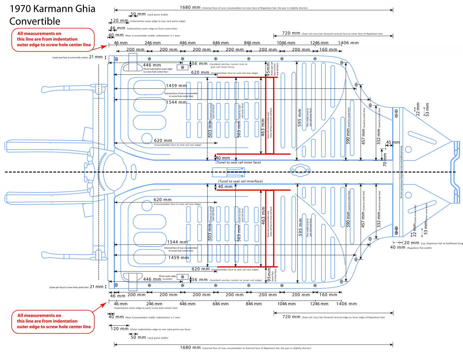 Wiring Diagrams 1981 Ford Chateau Diagram