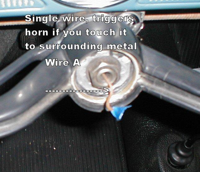 Vw Bug Horn Wiring - Njawwajwiitimmarshallinfo \u2022
