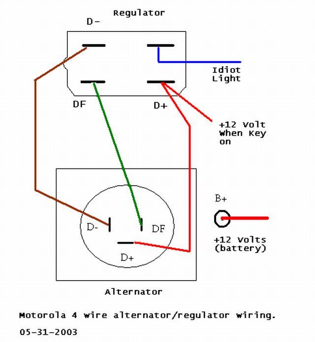 dune buggy turn signal wiring diagram