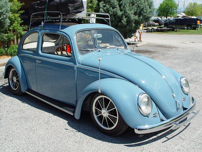 Vw Beetle On Smoothies Custom Vws T Vw Beetles