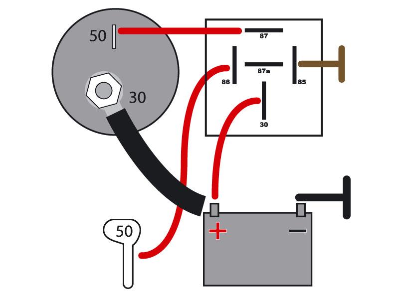Hard Start Relay Wiring - 21tramitesyconsultas \u2022