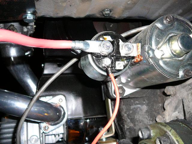 Mazda B2000 Starter Wiring Wiring Diagram