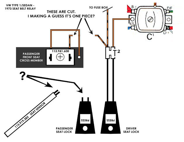 72 vw wiring diagram vw beetle alternator wiring diagram solidfonts