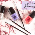 Blackbox by Cult Cosmetics – February Box