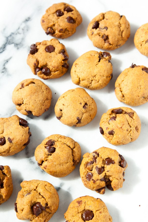 vegan-pumpkin-chocolate-chip-cookies-4