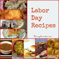 Slow Cooker Labor Day Recipes
