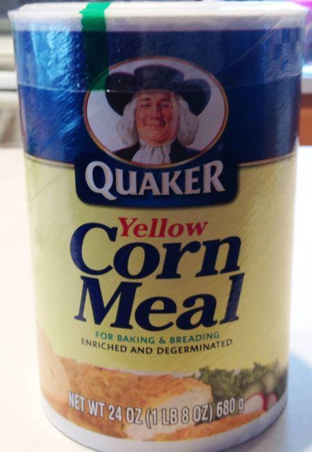 Gluten Avoid Ingredients