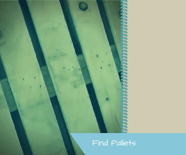 find pallets