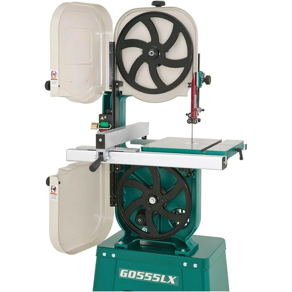 Best Band Saw Overall