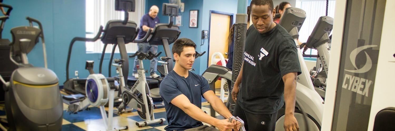 Personal Training  Wellness Summit Area YMCA