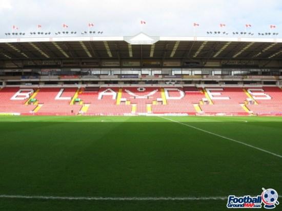 187 Away Fans Views Sheffield United A