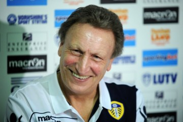 Neil Warnock - Leeds United