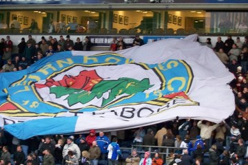 Rovers-Fans