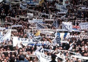 Leeds fans