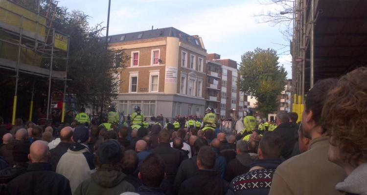 Millwall vs Leeds