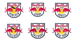 Red Bull football clubs