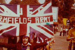 Armfield's-Army
