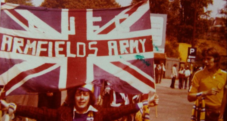 Armfield's-Army