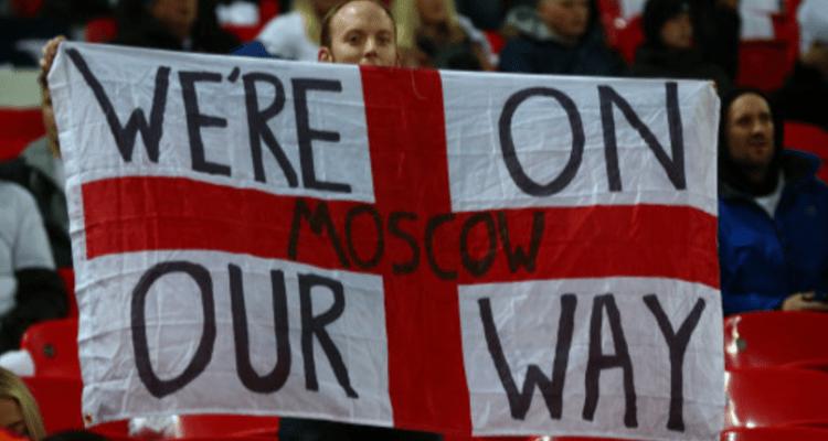 England Russia