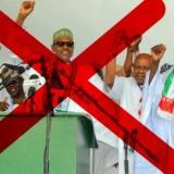 Buhari declares for Nigeria presidency