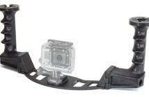 Action-Camera-Dual-grip-tra