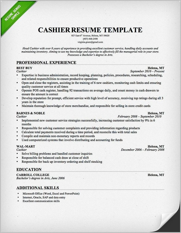 Template For Cover Letter Microsoft Word Cover-letter  Resume Examples