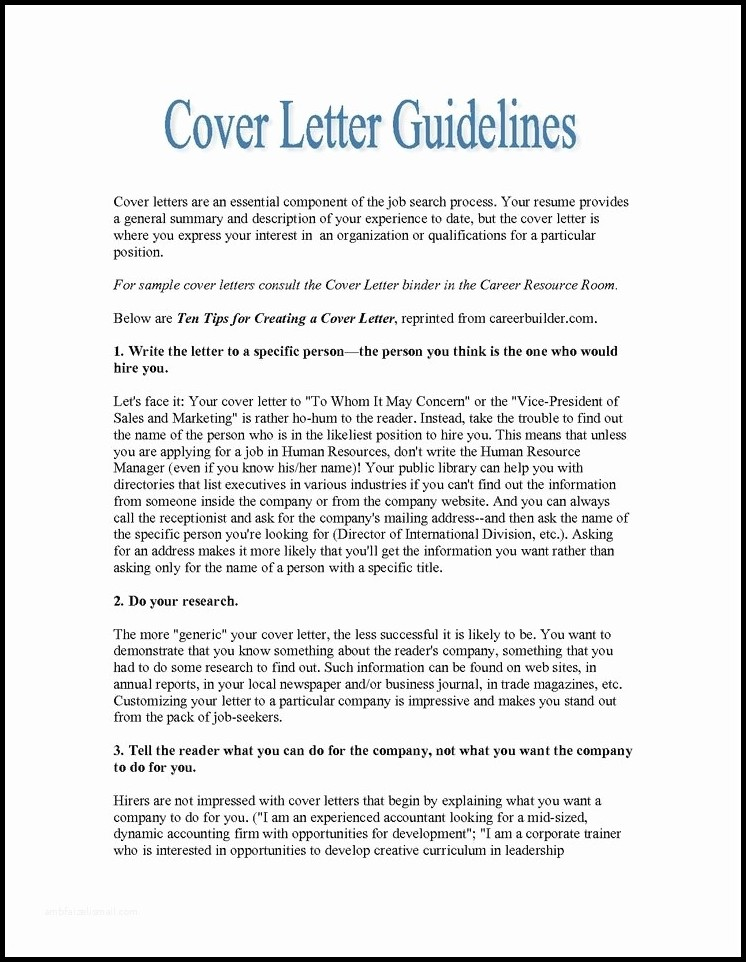 Cover Letter Generator For Resume Cover-letter  Resume Examples