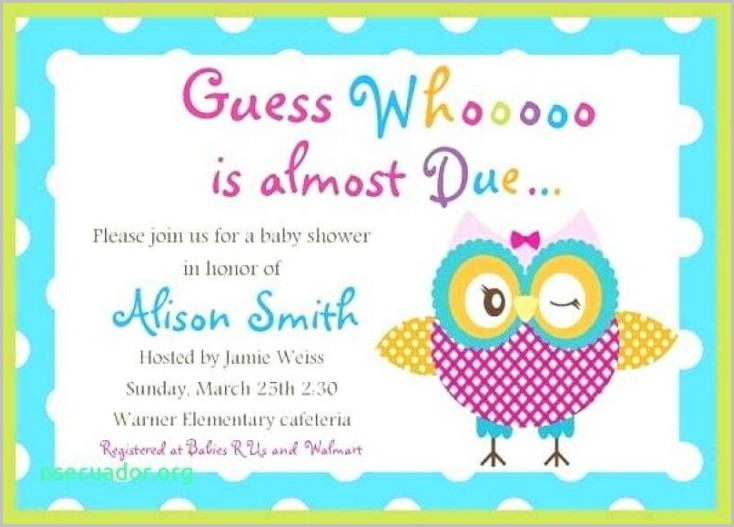 Free Baby Shower Invitation Template Microsoft Word Templates-1