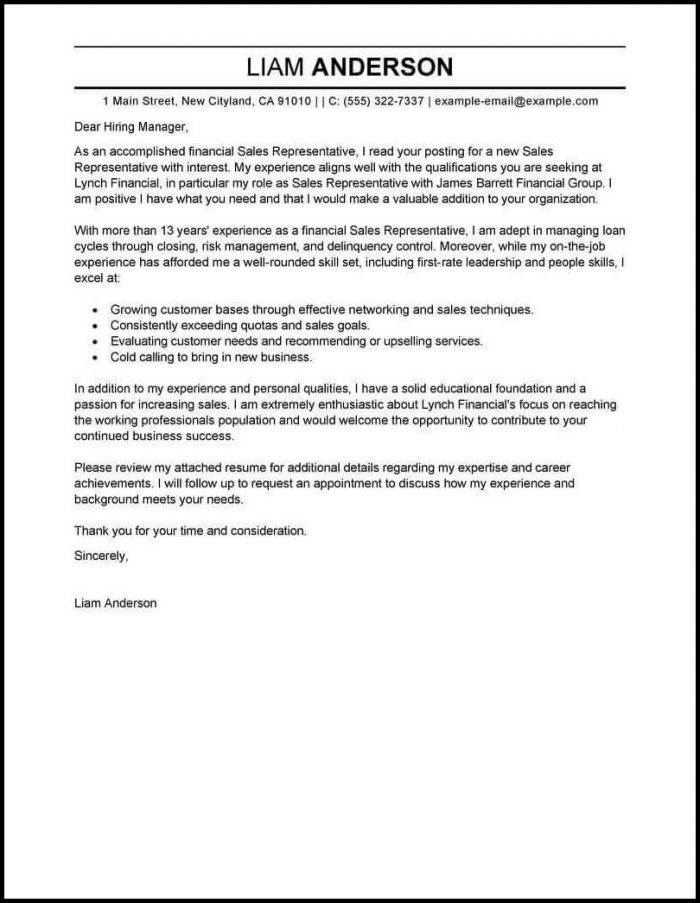Best Resume Cover Letter Templates Cover-letter  Resume Examples