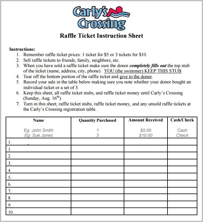 avery tickets 8 per sheet