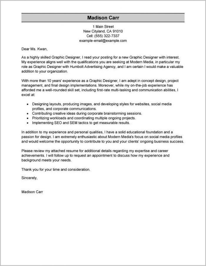 Sample Resume Cover Letter Career Change Cover-letter  Resume Examples