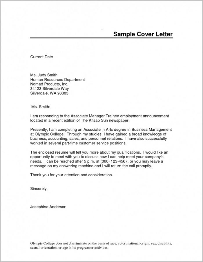 Resume And Cover Letter Template Word Cover-letter  Resume Examples