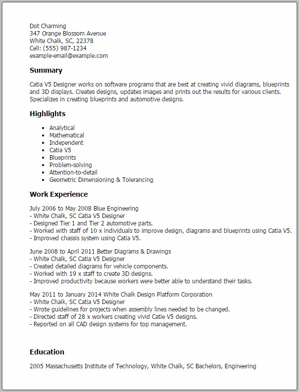 Template For Resume And Cover Letter Cover-letter  Resume Examples