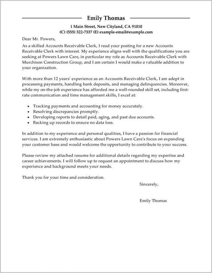 sample accounts payable resume australia