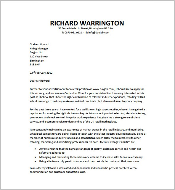 Free Cover Letter Template Word Download Cover-letter  Resume Examples