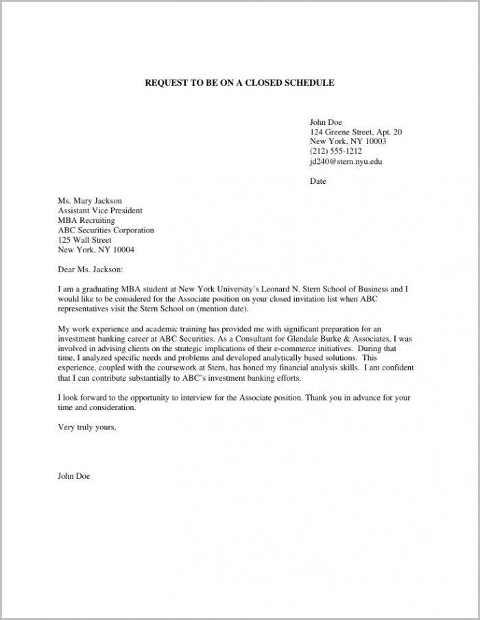 Pre Written Cover Letter Cover-letter  Resume Examples