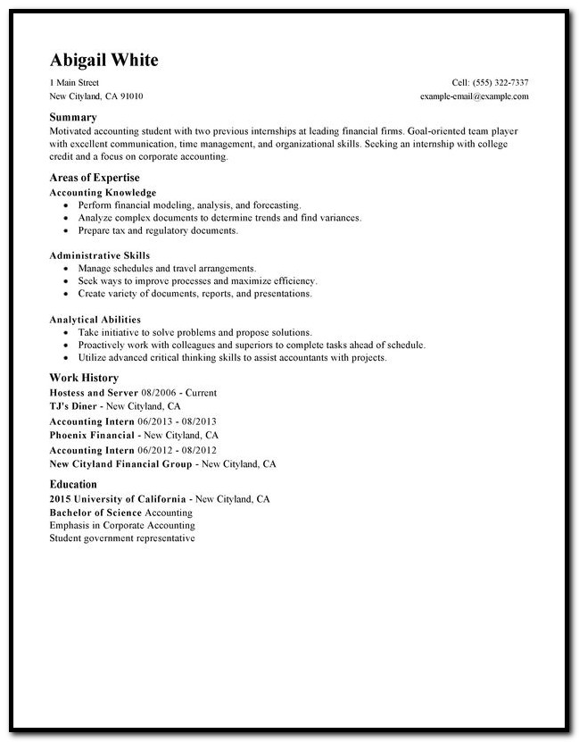 Financial Aid Counselor Cover Letter Sample - Resume ...