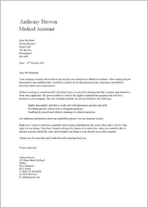 Free Cover Letter Sample For Administrative Assistant Cover-letter