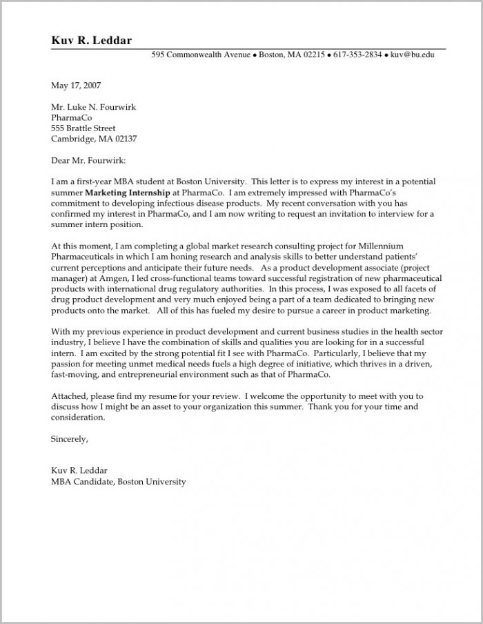 Cover Letter Sample Templates Free Cover-letter  Resume Examples